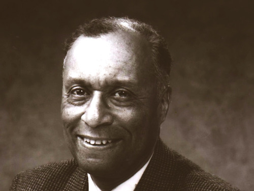 Henry T. Sampson, the Black man who invented the cell phone