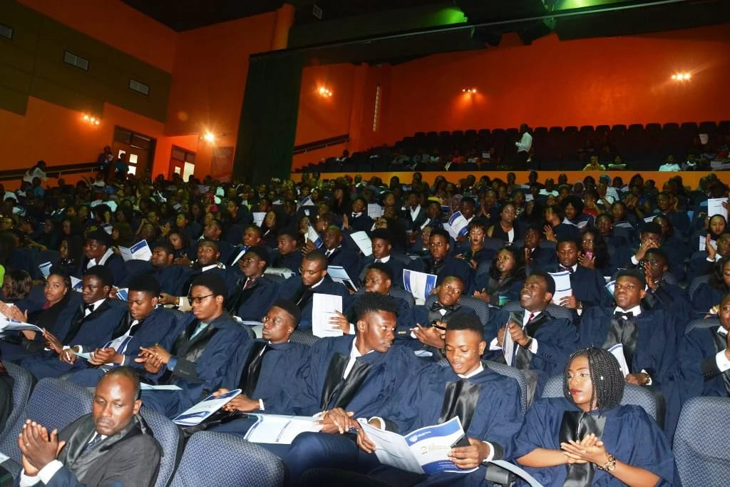 OAU Matriculates 7500 Students, Acting VC. Prof Elujoba Absent – Premium  Times International