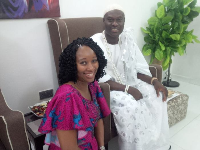 Ooni Appoints Princess Ronke Ademiluyi