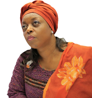 •Diezani-Alison-Madueke-Not-checked-by-Jonathan-for-allegedly-wasting-billions