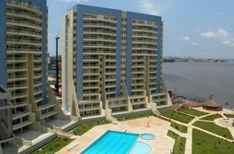 Forfeiture on Some of Diezani's Properties in Lagos2