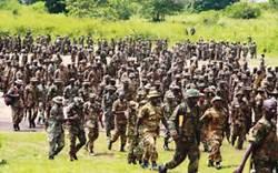 1 nigeria army