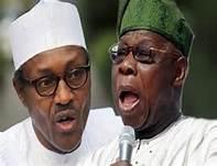 Obasanjo Attacks Buhari2