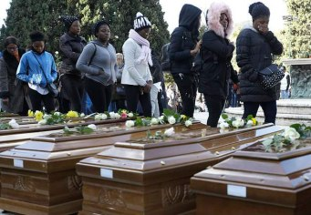 1 italy-holds-funeral-for-26-nigerian-women-drowned-in-mediterranean4