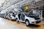 car-assembly-line Nigeria first car brand Innoson