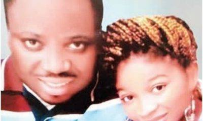 Lagos Banker Tortures Wife To Death