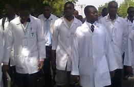 Nigerian Medical Association,