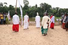 pere King Is Coronated In Edo