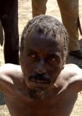 Troops in Sambisa Captured Ameer