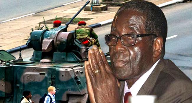 Zimbabwe-Mugabe-1