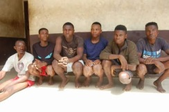 Cultists & Robbers Arrested By Akwa Ibom Police1