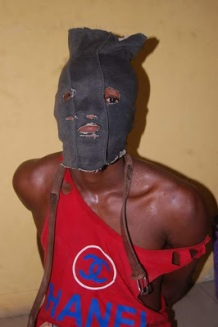 Cultists & Robbers Arrested By Akwa Ibom Police2