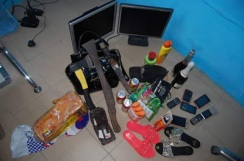 Cultists & Robbers Arrested By Akwa Ibom Police4